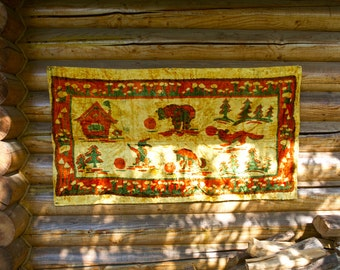 Popular Items For Cabin Wall Decor On Etsy