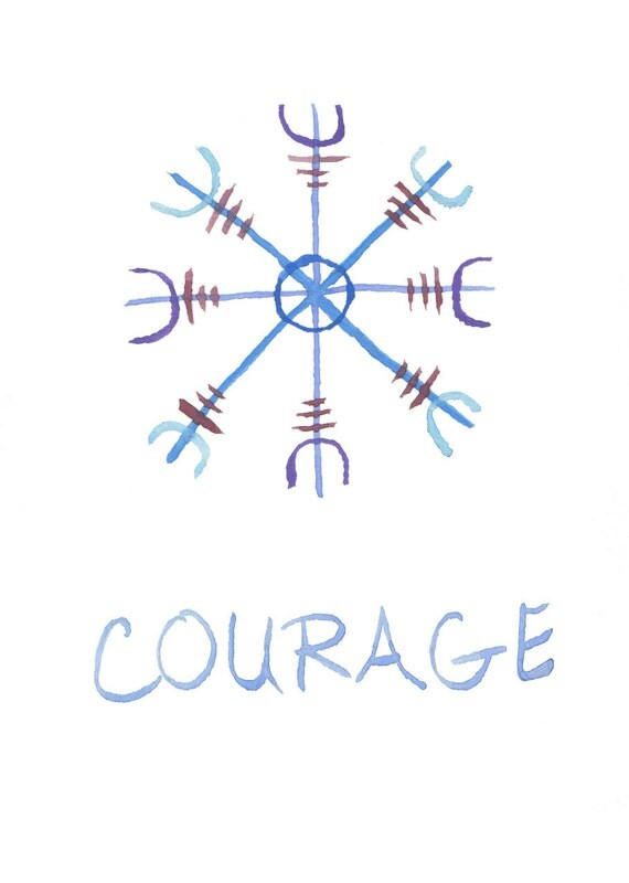 symbols of strength and courage wwwimgkidcom the