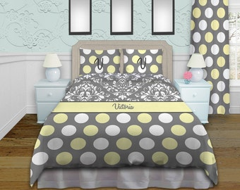 kids comforters kids bedding yellow and grey bedroom set damask bedding gray and