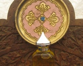 The Lady of the Lake Botanical Perfume, from Arabesque's Winter 2013-2014 Arthurian Scents Collection