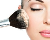 Mineral Makeup Foundation , Natural Makeup , Mineral Foundation , Foundation , Make Up,ADVERTISING PHOTO