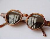 Naf Naf vintage tortoise sunglasses
