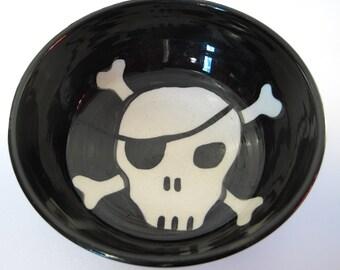 Pirate Bowl