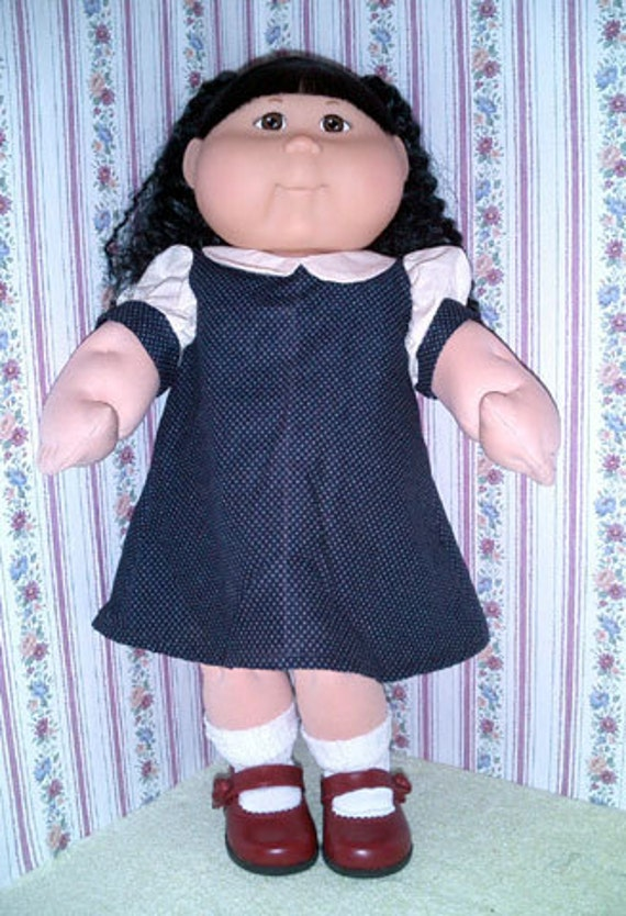 CABBAGE PATCH DOLLS CLOTHES PATTERNS « Free Patterns