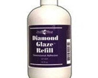 Judikins 16  oz Diamond Glaze Bottle Judi Kins