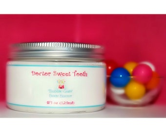 Bubble Gum Body Butter (Paraben Free)