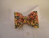 Autumn Colors Bow Tie - SALE