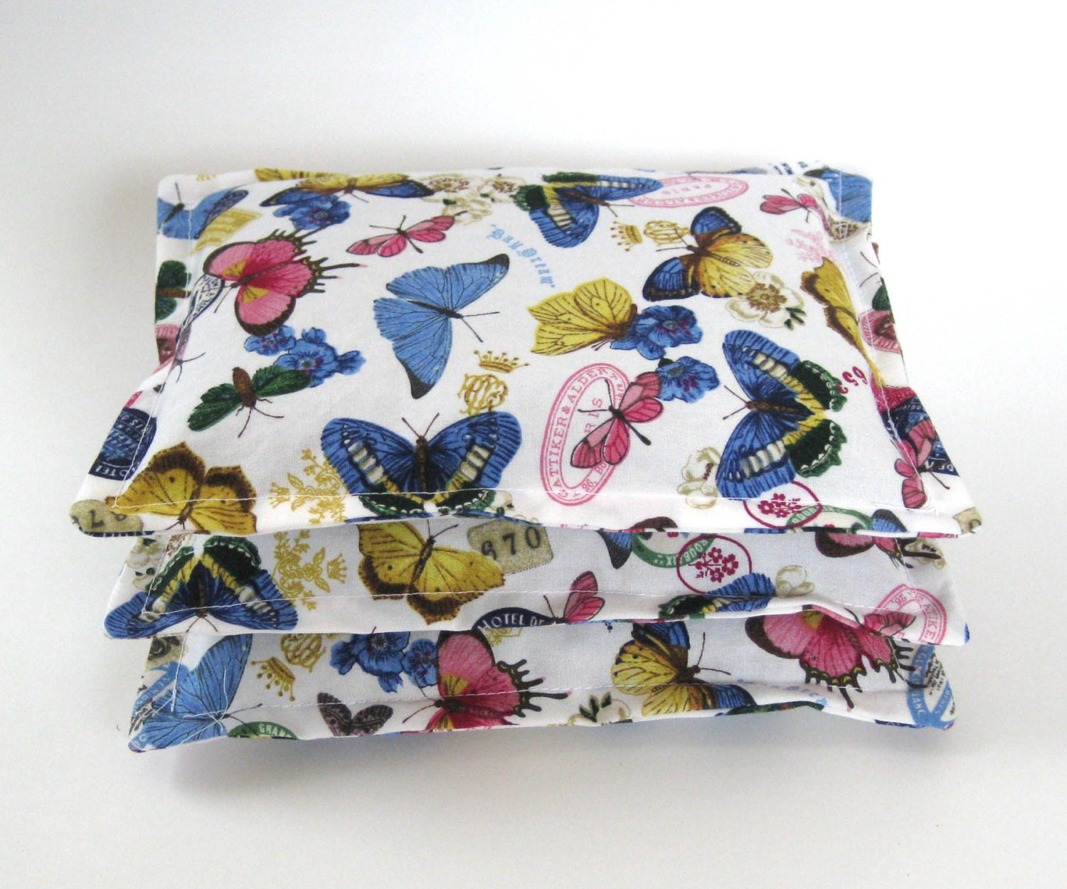 large lavender sachets drawer sachets butterfly by