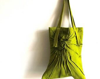 Mum tote - textured bag - tote bag