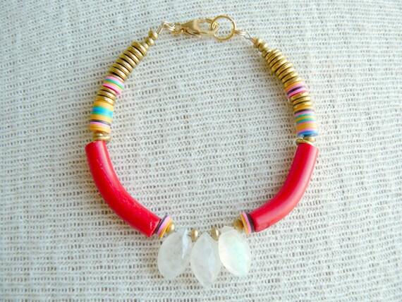 red moonstone beads - photo #16