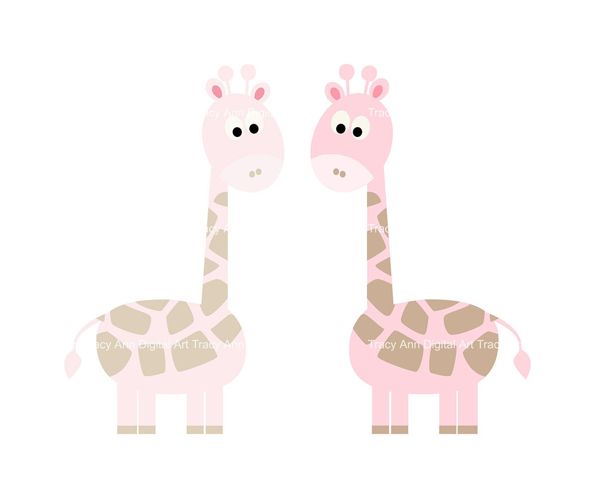 Puppy Dog Clip Art in addition Hand Print Art Ideas likewise 2 Clipart likewise Clipart Dance Toon moreover Cute animals. on two giraffes clip art