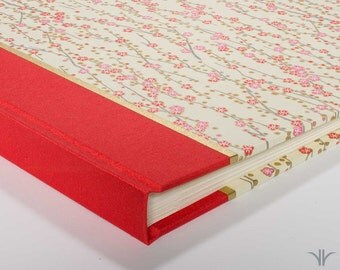 Wedding Album - Poppy Cherry Branch