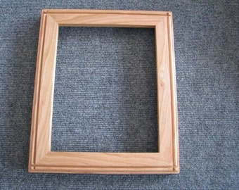8x10 Cherry Picture Frame