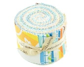 SALE 2.5 inch FUN & GAMES Jelly Roll strips fabric by Riley Blake from Lori Whitlock