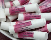 Rosewater - Luxury Lip Quenchies