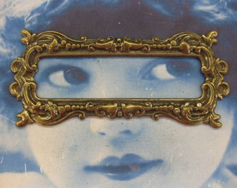 Brass Ox Plated Ornate Collage Frame Setting 26BOX x1