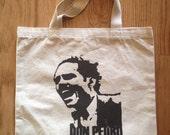 Tote bag/Canvas Bag, Pedro Albizu Campos, Puerto Rican Revolutionary