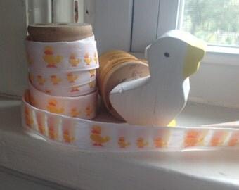 Duckling Ribbon