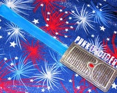 Light Saber Laser Wars on the Star Freezepop sleeve  Nerdy Machine embroidery design