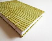 Woodgrain Pattern Small Size Sketch Book
