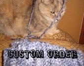 Custom order for EMMA
