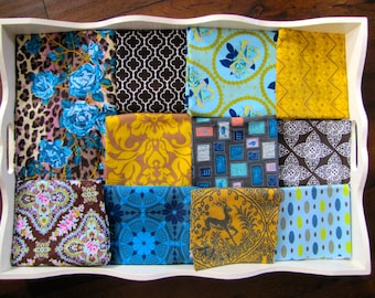 40x56 Leopard Roses Throw Made to Order