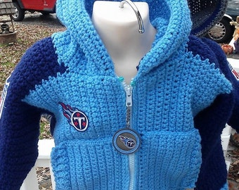 NFL Tennessee Titans Hoodie