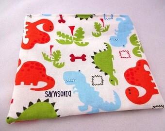 Dinosaur Reusable Snack Bag