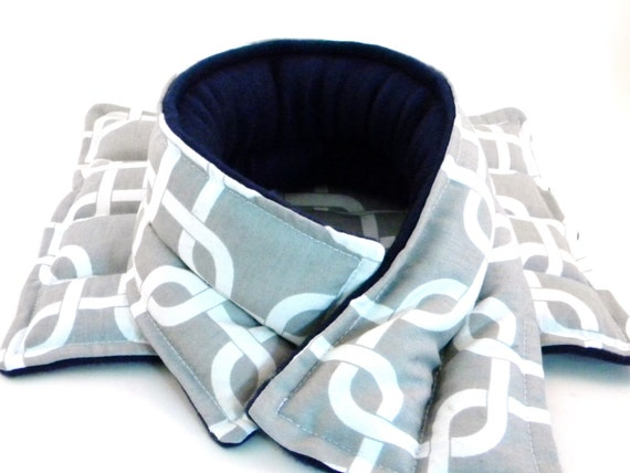 Heating Pads Heat Wraps, Microwave Hot Pack Cold Pack, Flax Rice Bag, Sports Gift for Athlete, Housewarming, Wedding Gift Home Essentials