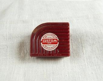 Vintage Williams Tape Measure No. 39 jmil