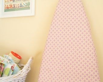 Ironing Board Cover - Deco Dots in Astor