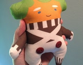 Mini Oompa Loompa plush