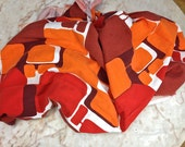 Mid-Century 5th Avenue Designs Inc. Fabric Upholstery