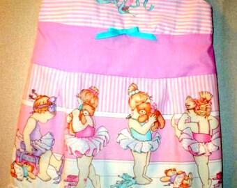 Ballerina Babies Sundress  sz 2