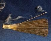 "Handcrafted 11"" Oakmoss Stick Incense"