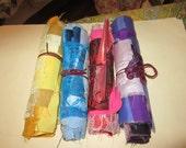 Custom Fabric Bundles order for jburns73 Do Not Buy if You are Not Her