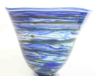 Home Decor Large Glass Bowl 2