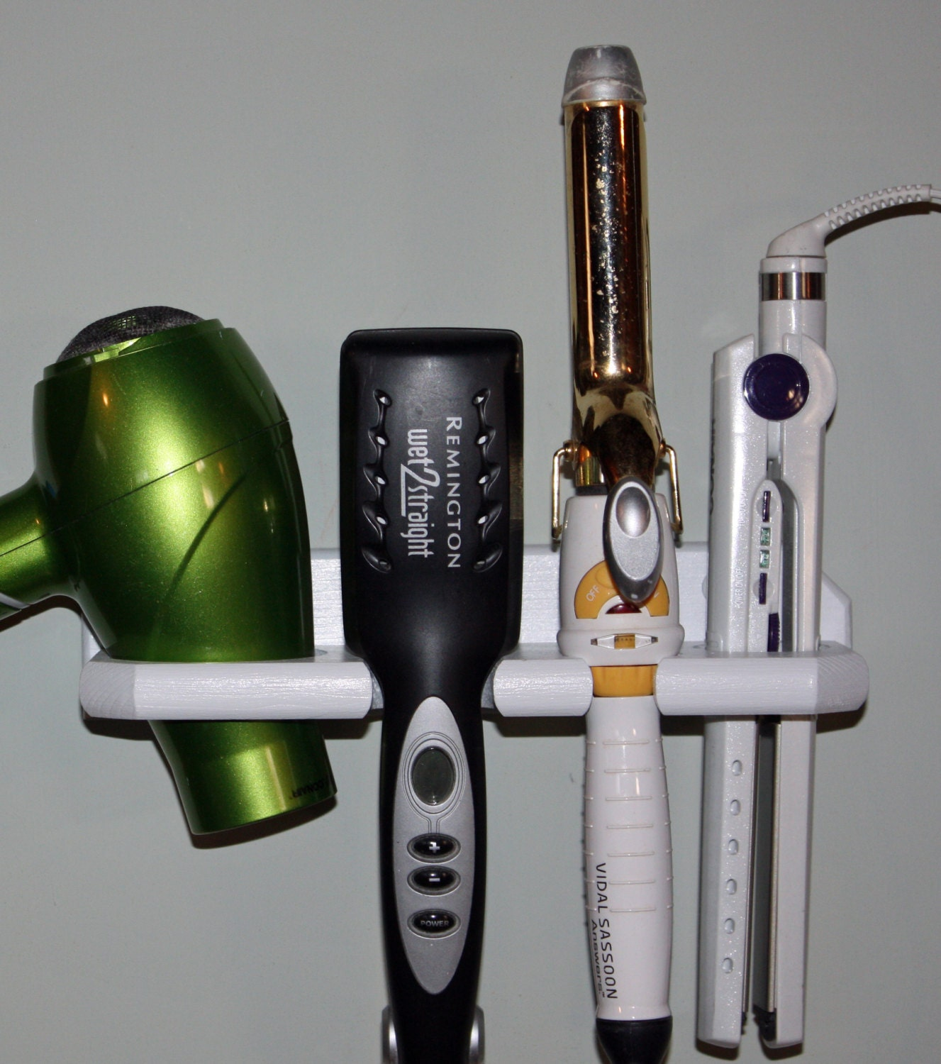 Hair Dryer Curling Iron Organizer Part - 30: ?zoom
