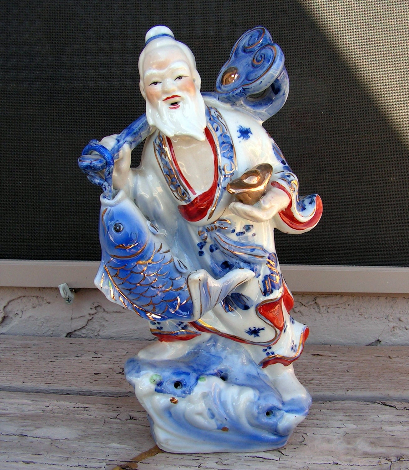 Where Can I Buy Some Ceramic Figures To Paint