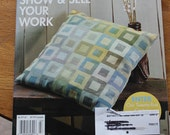 Handwoven Magazine Back Issue March April 2006 Craft Magazines