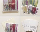 You pick  - Set of 4 - Greeting Cards