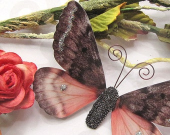 Butterfly Embellishments Renaye