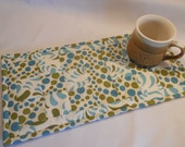 Quilted Table Runner/Hot Pad
