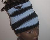 Blue Seal Locs -Hair Hugger - Dread Locs Socks- SKU: WWJ185