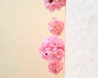 Wedding Flower Garland Backdrop