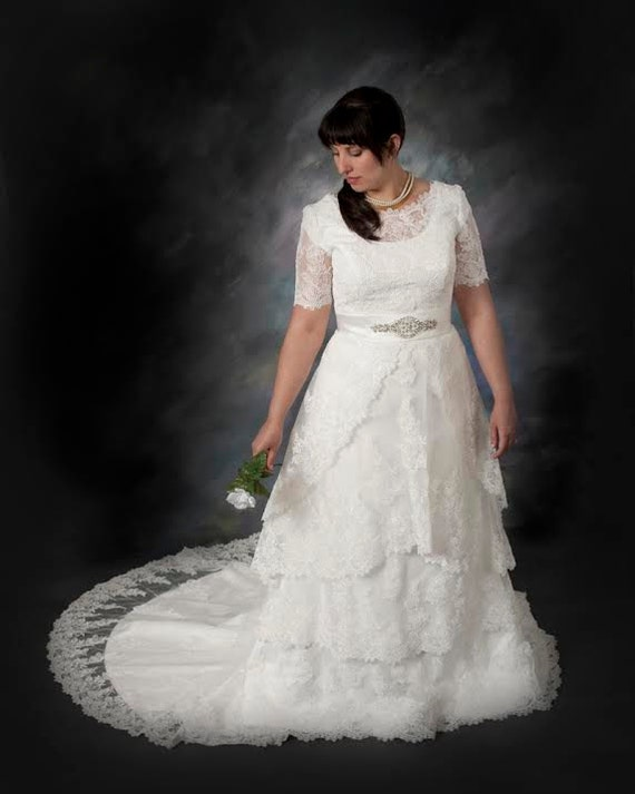 Plus Size Modest Lace Wedding Dress With Round Jewel Neck. Disney Princess Wedding Dresses Jasmine. Long Sleeve Wedding Dress Summer. Wedding Dresses For Short And Petite Brides. Vintage Wedding Dresses In Baltimore. Country Glam Wedding Dresses. Ivory Princess Wedding Dresses. Top Blush Wedding Dresses. Vintage Wedding Dresses In Bristol