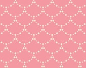 Art Gallery - Emmy Grace Collection by Bari J - Ripples in Rose