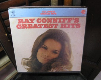 Ray Conniff's Greatest Hits, Columbia Magnetic Audio Tape