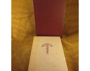 William Tell by Friederich Von Schiller – Translated by Theodore Martin – Illustrated by Rafaello Busoni