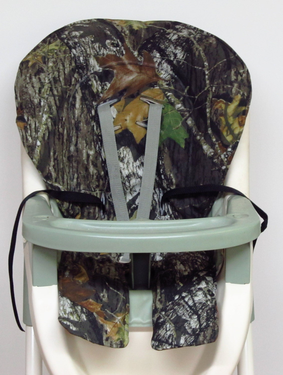 Graco High Chair Cover Pad Replacement Mossy Oak Camo